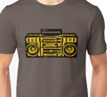 Tape recorder Unisex T-Shirt