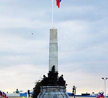 Luneta by licoricefool