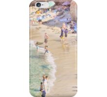 A Day To Play iPhone Case/Skin