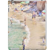 A Day To Play iPad Case/Skin