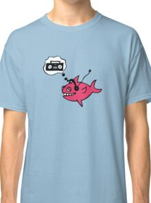 Baked Tuna Longs for a Boombox Classic T-Shirt