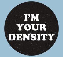 density One Piece - Short Sleeve
