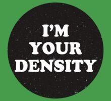 density Baby Tee