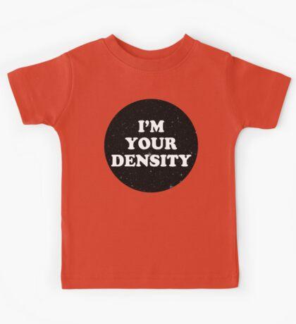 density Kids Tee