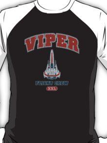 Viper Flight Crew - Dark T-Shirt