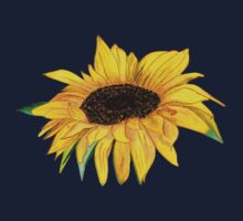 Rosie Sunshine Tee Shirt by Anne Gitto