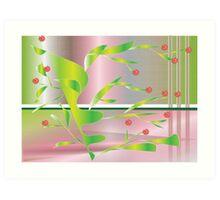 Blossoms....... Art Print