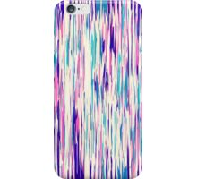 Elegant Girly Abstract Brushstrokes iPhone Case/Skin
