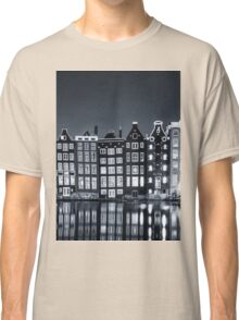 Side by side - Amsterdam Classic T-Shirt