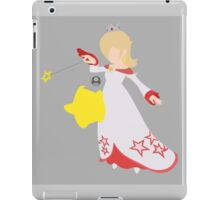 Rosalina & Luma (White/Red) - Super Smash Bros. iPad Case/Skin