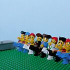 The Pirates of Penzance? by trobe