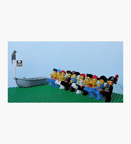 The Pirates of Penzance? Photographic Print