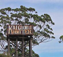 Kalgoorlie Bitter by JulietWhiskey