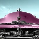 Classic Car 192 by Joanne Mariol