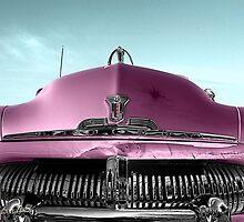 Classic Car 192 by Joanne Mariol