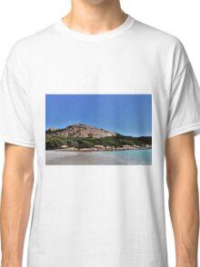 Vapour trail  Classic T-Shirt