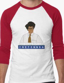 That's a nice TNETENNBA Men's Baseball ¾ T-Shirt