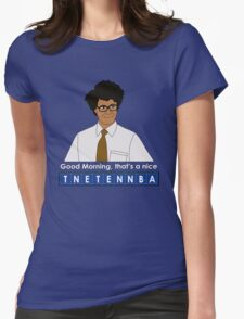 That's a nice TNETENNBA Womens Fitted T-Shirt