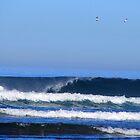 Waving Waves by ciaobella2u