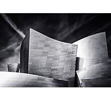 Walt Disney - Los Angeles Photographic Print
