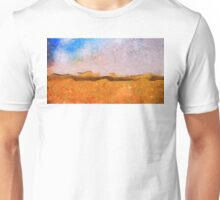 On the road -- 2 Unisex T-Shirt