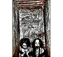 Captive Photographic Print