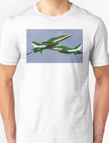 Saudi Hawks en Passant T-Shirt