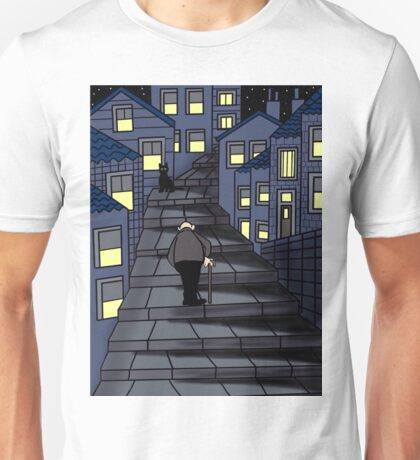 Going Home 2 Unisex T-Shirt