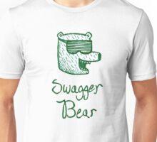Swagger Bear t-shirt Unisex T-Shirt