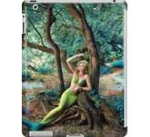 Arielle iPad Case/Skin