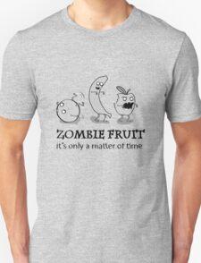 Fruit zombies (white tee) T-Shirt