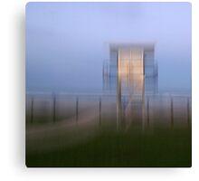 Surf Watch Tower, Rainbow Beach, Bonny Hills, NSW, Australia Canvas Print