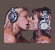 Headphones by stevegrig