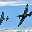 Dogfight Duel Rematch by Colin Smedley