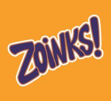 Zoinks! by shirtoid