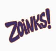 Zoinks! One Piece - Short Sleeve