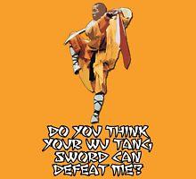 Shaolin Unisex T-Shirt
