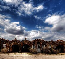 The Whistlestop Motel 3 - Decatur, Texas by jphall