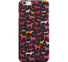 Dogs Funny iPhone Case/Skin