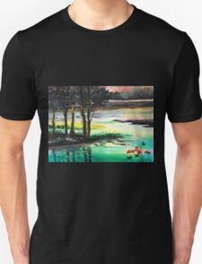 Flow of time T-Shirt