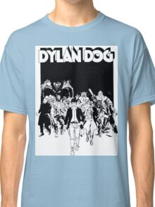 Dylan Dog Classic T-Shirt