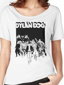 Dylan Dog Women's Relaxed Fit T-Shirt