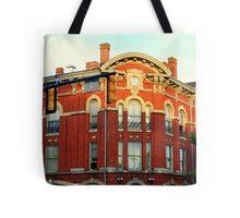 Downtown Pa 1 Tote Bag