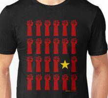 Commufist 3 Unisex T-Shirt