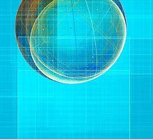 Blueprint by Francis Le Guen