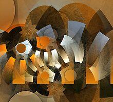 Parietal by Francis Le Guen