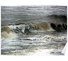 Incoming Tide Poster