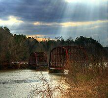 Bridge to Nowhere by Chelei