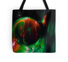 HOLD ON TO OUR WORLD Tote Bag