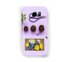 Collected  Samsung Galaxy Case/Skin